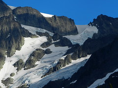 North side of Shuksan (Ramona H) Tags: glaciers shuksan picturelake mtshuksan northcascades cascades mtbaker