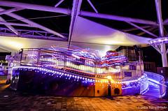 DSC_0627 (Frankie Tseng ()) Tags: amusementpark park festival festivals ferriswheel coffeemug carousel adventure blur pan rollercoaster scary speed pirateship spaceship bw bwphotography height kids kidspark