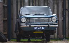 1971 Simca 1301 Special DE-43-47 (Stollie1) Tags: 1971 simca 1301 special de4347 ede