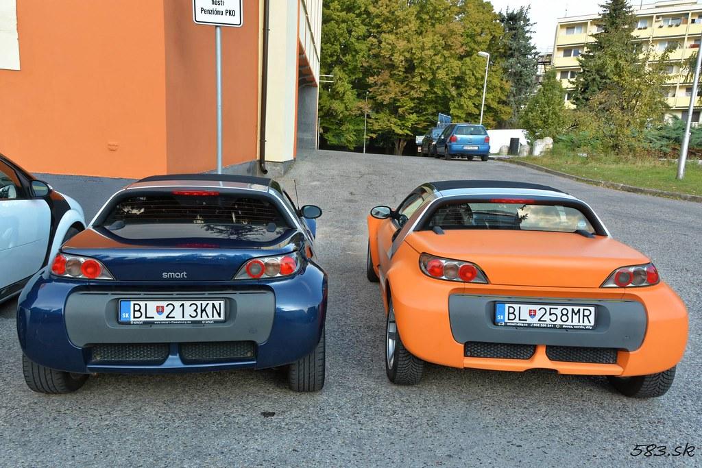 6be4d568d DSC_2070_DxO (Pán Marek - 583.sk) Tags: smartcars smartcarsclub  smartroadster for2 fortwo