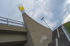 Town Branch trail staircase (Boyd Shearer) Tags: lexington kentucky unitedstates us