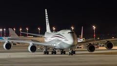A7-HBJ Boeing 747-8KB(BBJ) (3) (Disktoaster) Tags: a7hbj 747 dus düsseldorf airport flugzeug aircraft palnespotting aviation plane spotting spotter airplane pentaxk1