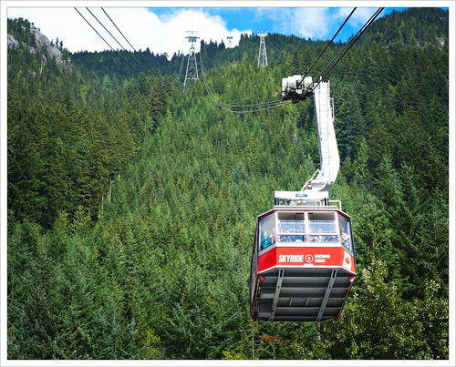 Thumbnail from Grouse Mountain