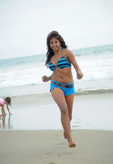 South Actress SANJJANAA Photos Set-5-Hot Piks (24)