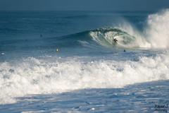 Report Hossegor La Gravière (Trialxav) Tags: surf surfing houle hossegor france gravière tube bodyboard plage forgaia