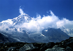 File0686 Annapurna, Himalayas (tsuping.liu) Tags: outdoor mountain moment cloud sky serene nature natureselegantshots naturesfinest landscape himalayas trekking