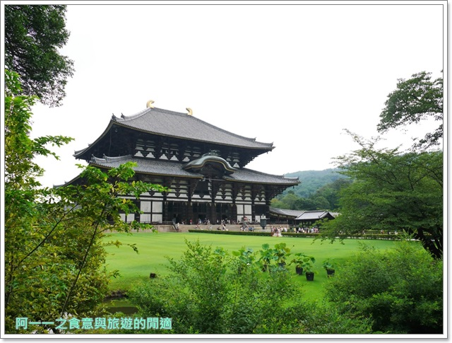 奈良景點.美食.東大寺.二月宮.鹿.葛切.日式甜點image027