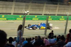 Felipe Nasr, Singapore Grand Prix 2016 (tik_tok) Tags: felipenasr sauber freepractice padanggrandstand singapore nightrace f1 formula1 formulaone grandprix racing cars motorsport marinabaystreetcircuit 2016