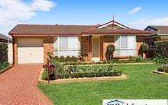 21 Wren Tce, Plumpton NSW