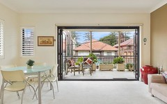 3/13 Eustace Street, Manly NSW