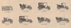1907. Carte routire de Dion-Bouton. Environs de Paris 2 (foot-passenger) Tags: dionbouton  dedionbouton bnf gallica bibliothquenationaledefrance