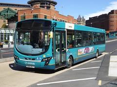 Photo of Arriva Merseyside, 3060 [MX10DCY] - Liverpool (04/08/16)