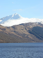 Ben Lomond (Graham`s pics) Tags: park trees sky mountain feet tourism ice water forest landscape scotland highlands scenery view ben hill scenic scottish tourist national mountaineering loch lomond benlomond trossachs mountaineer munro thetrossachs scottishhighlands beinn metres 3196 974 beinnlaomainn 974m laomainn 3196ft