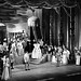 Covent Garden Opera Company in Gloriana (1953) © Roger Wood / ROH Collections