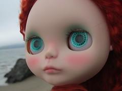 the eyes speak for the heart