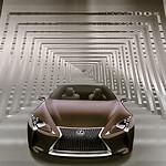 Lexus LF-LC Concept Hybrid thumbnail
