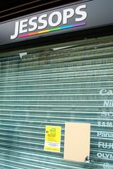Cheeky! (LRO_1) Tags: city london shop strand nikon jessops d60 cityofwestminster nikond60 camerabag2