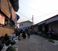 Morning Market (Hanumann) Tags: thailand market maesalong