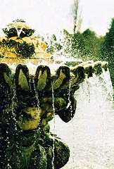 Roll 2 - Italian Gardens, Hyde Park (Cris Ward) Tags: park camera old city uk orange lake color colour building slr london art film water fountain pool yellow architecture rollei analog 35mm vintage landscape daylight frozen movement lomo xpro lomography construction warm cross britain crossprocess grain slide retro hyde architect crossprocessing april hydepark analogue manual noise processed e6 yashica highspeed blown colorshift lsi c41 2013 yashicafxd colorreversal cr200 lomolab digibase rolleidigibasecr200