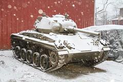 WW2 M24 Chaffee Light Tank (jkracing50) Tags: worldwar2 chaffee m24 lighttank