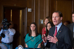 "BIPARTISAN GUN SAFETY LEGISLATION • <a style=""font-size:0.8em;"" href=""http://www.flickr.com/photos/32619231@N02/8640872086/"" target=""_blank"">View on Flickr</a>"