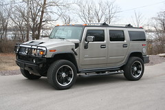 "2003 Hummer • <a style=""font-size:0.8em;"" href=""http://www.flickr.com/photos/85572005@N00/8642359817/"" target=""_blank"">View on Flickr</a>"