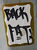 Backfat, New York, NY (Robby Virus) Tags: city newyork apple graffiti back big sticker manhattan fat slap backfat