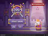 國王盃挑戰賽:遠征(The King's League: Odyssey)
