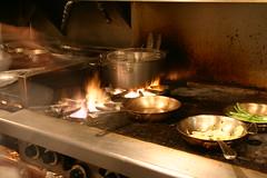 Salt Kitchen