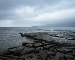 Rock Formation (martyr_67) Tags: nikon pavement tasmania 24mm nikkor tasman peninsula f28 ais d800 tassellated