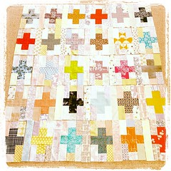 probably about half way...what do you reckon? a bit busy? (blueberry4park) Tags: square liberty quilt squareformat plus lordkelvin denyseschmidt lottajansdotter screenprintedfabric dsquilts iphoneography keidots instagramapp uploaded:by=instagram marcellemedallion