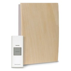 rcwl3505a1005n  Wireless Chime by Honeywell (1.800.Doorbell) Tags: honeywell doorbell doorchime entrancechime