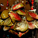 Piranha Head Trinkets