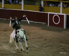 Sin riendas (Raul Guereque) Tags: chihuahua toros pablohermosodemendoza gereque