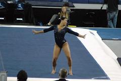 DSC_4095 (bruin805) Tags: ucla gymnastics bruins ncaachampionships pauleypavilion womensgymnastics supersix pac12