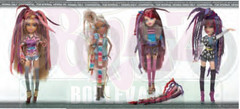 Bratz Twisty Styles Prototypes! (alexbabs1) Tags: 2 party news silly fall hair design major back dolls factory boulevard play candy princess photos head magic alien n kitty style snap victoria yarn entertainment jade heads theme styles glam locks loopy sasha lexa dread yasmin build academy update dreads girlz mga moxie exclusive avery lala witchy peppermint favors twisty upcoming hairplay 2012 syle bratz prototypes cloe headz illiana yasmina cloetta 2013 sophina mgae fa13 lalaloopsy bratzillaz sashabella meygana
