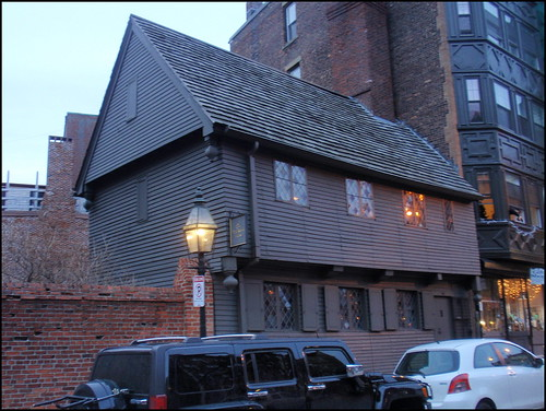 Thumbnail from Paul Revere House