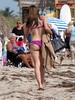 If Looks Could Kill ..... (Professor Bop) Tags: woman beach female legs florida crowd bikini bathingsuit iflookscouldkill canonpowershots3is drjazz professorbop disapprovingeyes