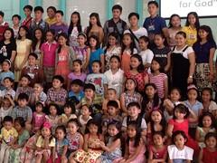 VBS 2013 (Fellowship Baptist Church - Bacolod) Tags: fbcbacolod