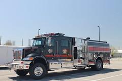 Fire Department of Mount Horeb Engine 3 (Tyson1976) Tags: firetrucks peterbilt indianapolisindiana firerescue emergencyvehicles indianapolisconventioncenter mobilecommandvehicles firefightersinstructionalconvention firedepartmentofmounthoreb