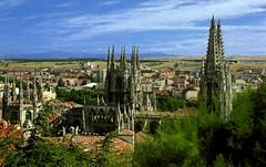 burgos (anwalbridge) Tags: spanishgothic