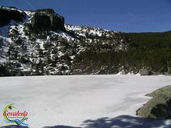 Laguna Negra de Urbin (Historia de Covaleda) Tags: espaa spain fiesta paisaje douro pinos soria historia pinar tradicion duero covaleda