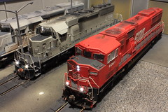 4,000 (Set and Centered) Tags: railroad chicago scale electric train prime model 2000 power diesel dcc engine railway tsunami leslie locomotive motive ho custom soo corp operation 187 services mover lifesaver 710 proto leasing p2k railroading emd sd60m 6061 9012 cmps soundtraxx rs3l cllx tsu1000