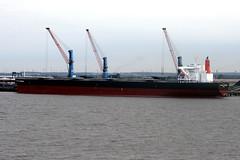 Graceful Madonna (Howard_Pulling) Tags: camera canon boat photo ship picture vessel hull shipping humber victoriadock hpulling howardpulling