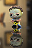 Leatherface (lclamere) Tags: halloween toy leatherface chainsaw