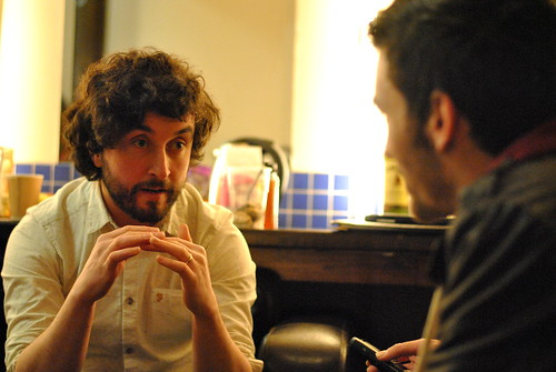 Jape // Interview