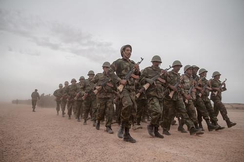 Algunas impresiones sobre el Ejército Sa by Eneas, on Flickr