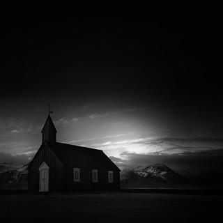 ⁜ The Black Church