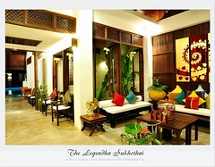 Legendha Sukhothai Hotel review by Maria_093