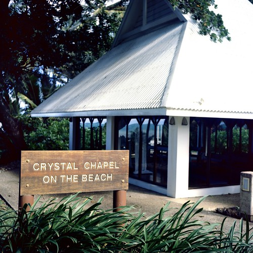 Beachside Chapel